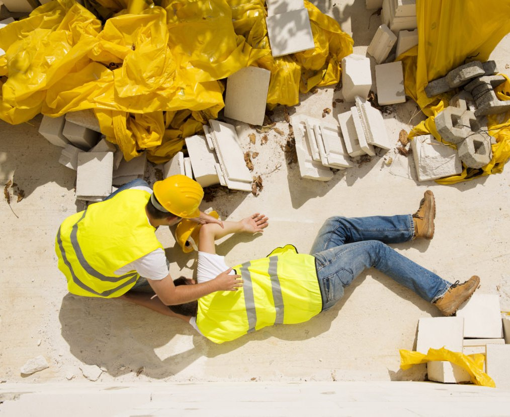 Common workplace injuries will differ depending on your worksite. These common injuries that can occur in any workplace and are worth noting: ● Slips, trips and falls: Some of the most common accidents at work include tripping and falling. This can be mitigated by keeping walkways clear and removing any obstacles in the path. ● Struck by Objects: Weather you're on a construction site or in the office, falling objects can be a risk. ● Overexertion: Overexertion occurs when we push our bodies too far. Injuries like tennis elbow, or muscle strains can happen due to repetitive motion. If possible, switch tasks or take stretching breaks. El Paso workers' compensation lawyers are familiar with these and other types of common workplace injuries.