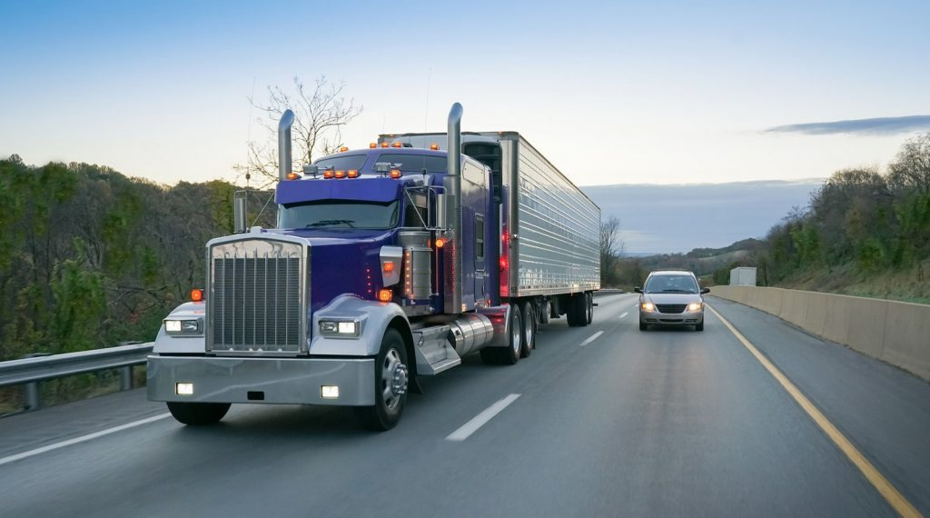 West Texas Semi truck / 18 Wheeler Accident Attorney-truck accident lawyers