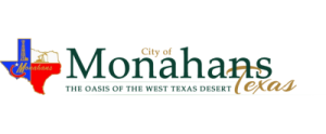 City of Monahans
